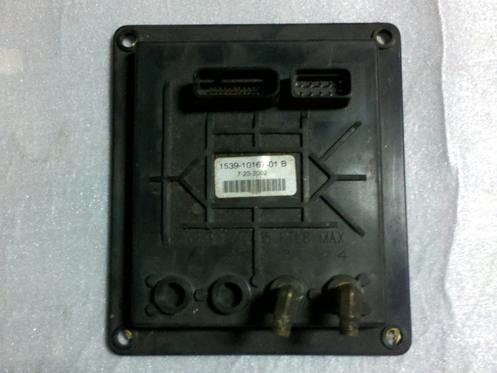 Used Vehicle Dynamics Controller (VDC) 1539-10167-01 RV Chassis Parts