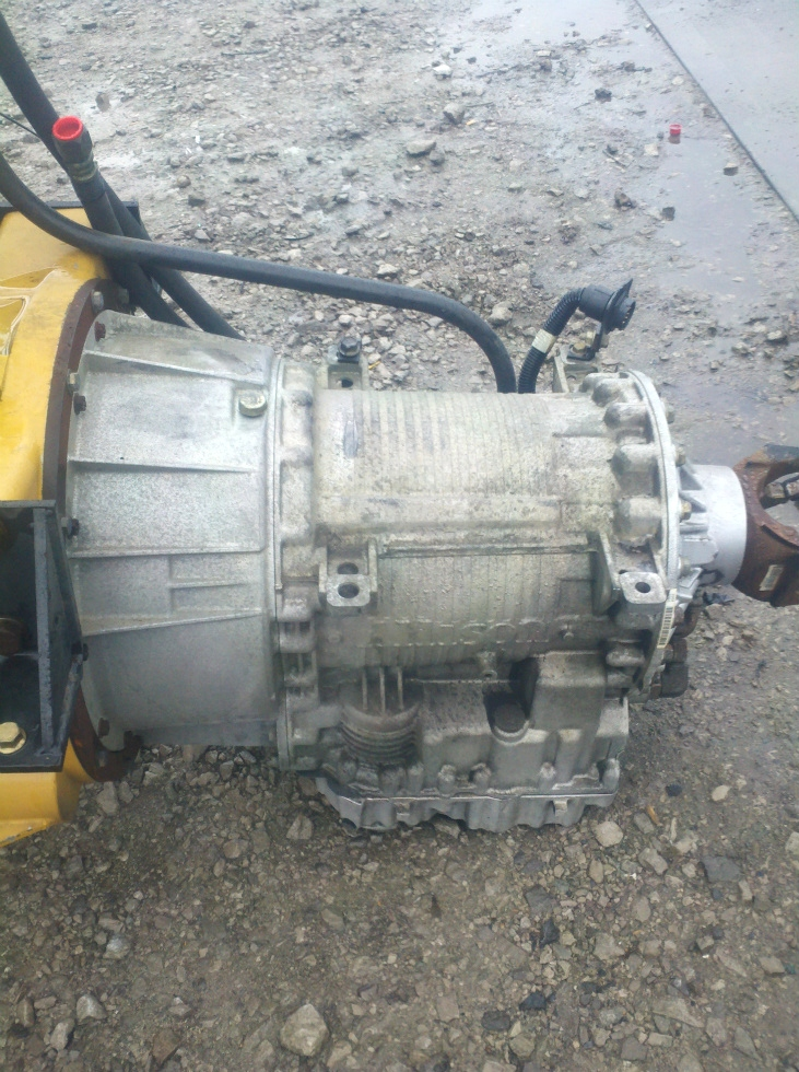 USED ALLISON TRANSMISSION MODEL 3000MH S/N 6510381186 FOR SALE RV Chassis Parts