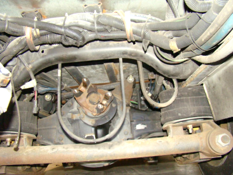 USED REAR DRIVE AXLE MERITOR MODEL RS17145NFNN198 FOR SALE RV Chassis Parts