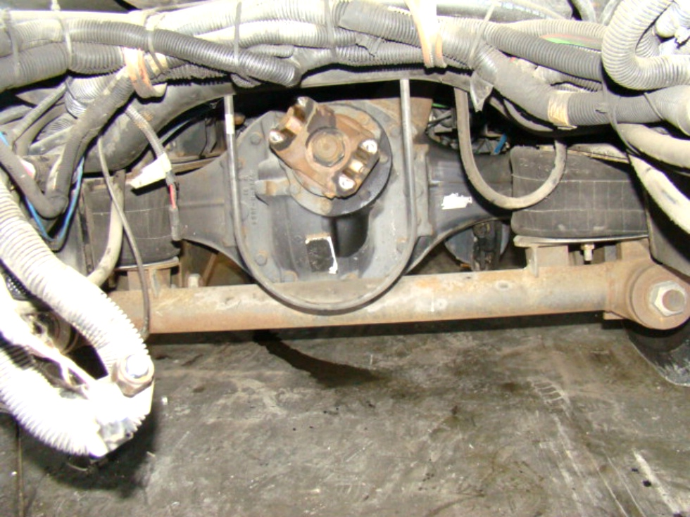 USED REAR DRIVE AXLE ROCKWELL MODEL RS19145NFLF223 RATIO 463 FOR SALE RV Chassis Parts