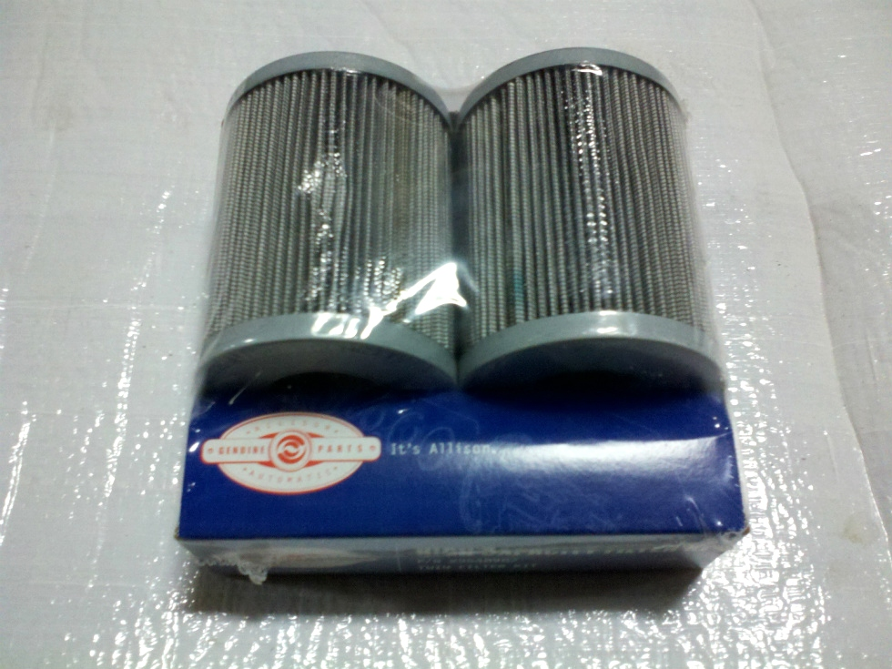 NEW ALLISON 2 INCH SUMP FILTER KIT P/N: 29548987 RV Chassis Parts