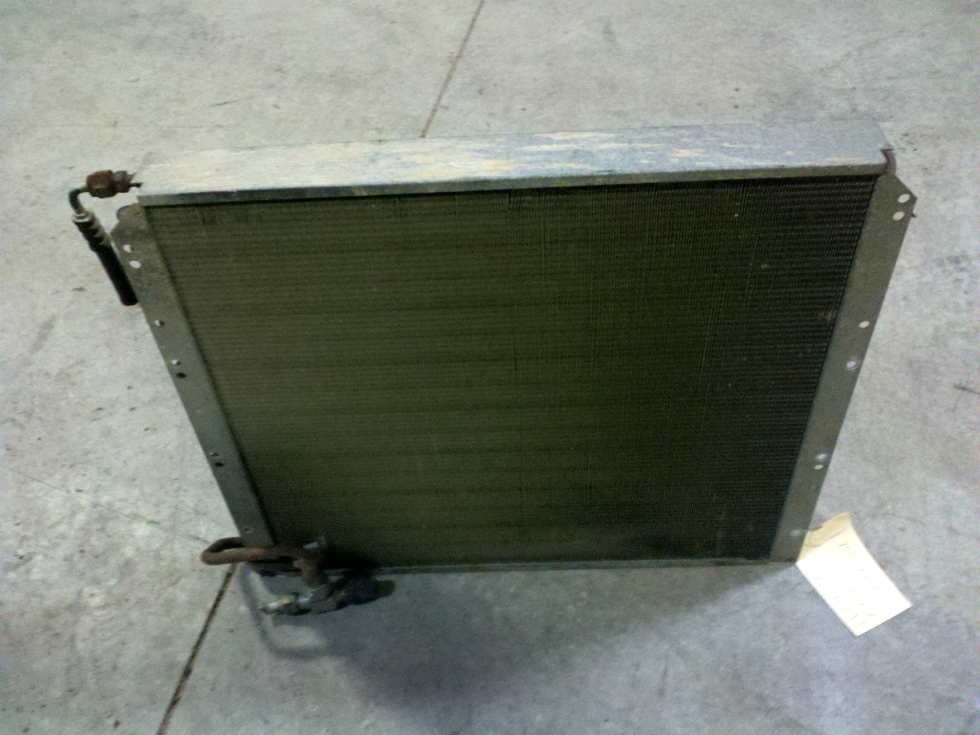 USED RV/MOTORHOME AIR CONDITIONING AC CONDENSER FROM A 2000 ENDEAVOR  RV Chassis Parts