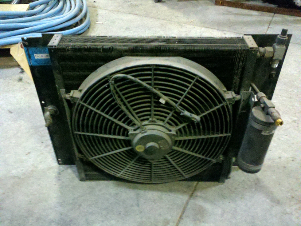 USED RV/MOTORHOME AC AIR CONDITIONING CONDENSER P/N: 084-00218 RV Chassis Parts