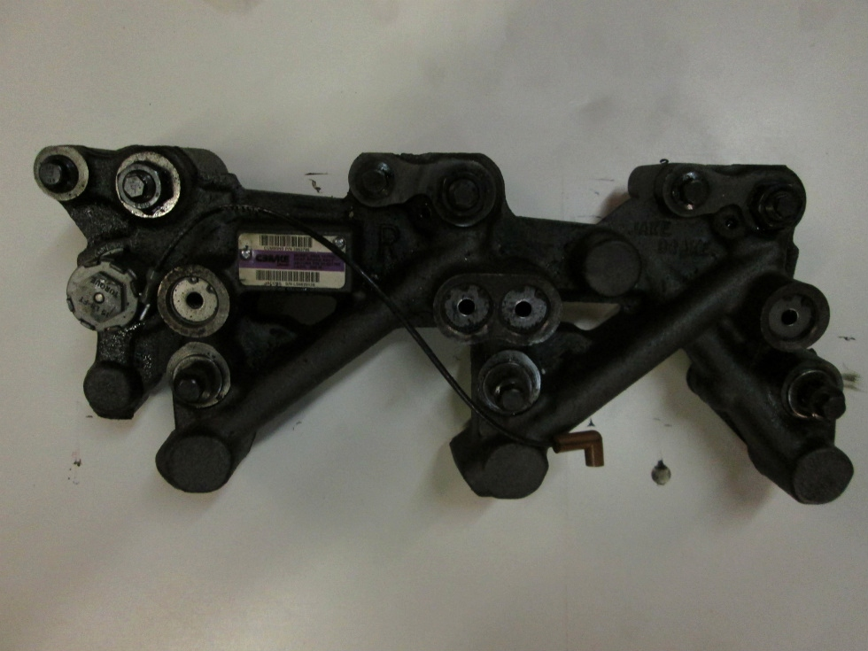 USED CUMMINS ISC JAKE BRAKE MODEL 490A P/N 3963795 FOR SALE RV Chassis Parts
