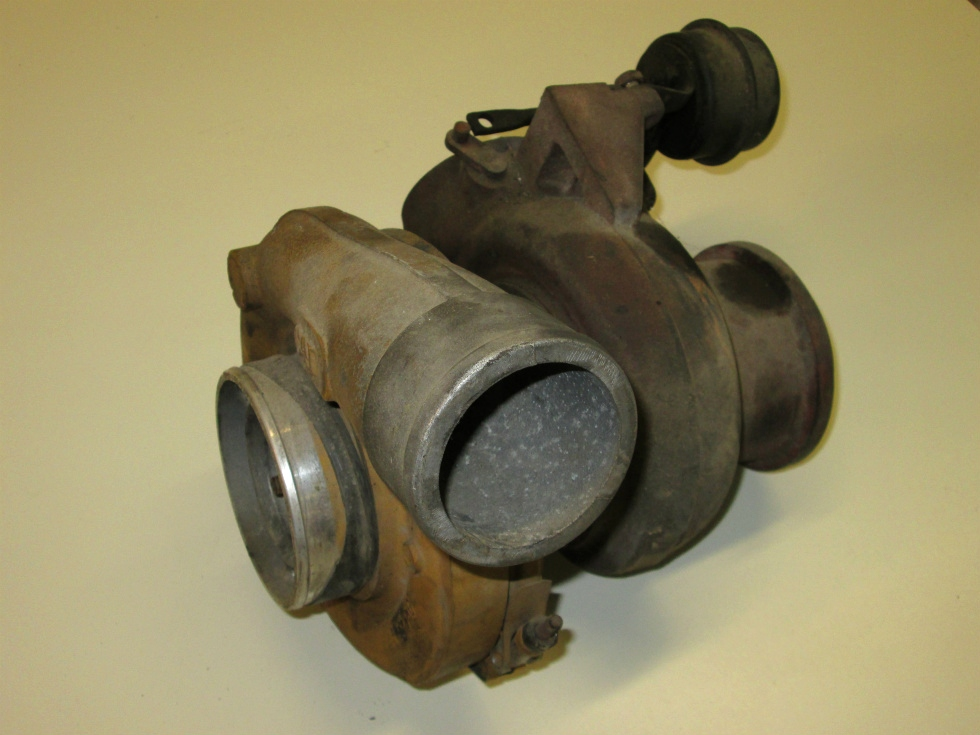 RV Chassis Parts USED REMAN CAT TURBOCHARGER 3126 ENGINE P/N