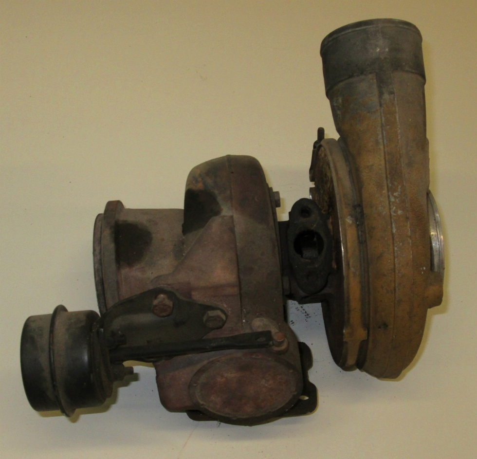 USED CAT C7 TURBO CHARGER P/N 269-2924 FOR SALE RV Chassis Parts