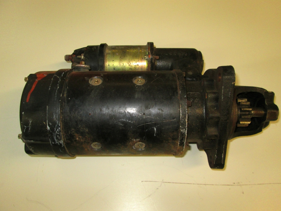 USED STARTER MOTOR FOR CUMMINS 8.3 P/N 3279496 FOR SALE RV Chassis Parts