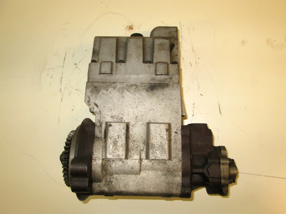 USED GEARED INJECTION PUMP FOR CATERPILLAR MOTOR P/N 10R29881 FOR SALE RV Chassis Parts