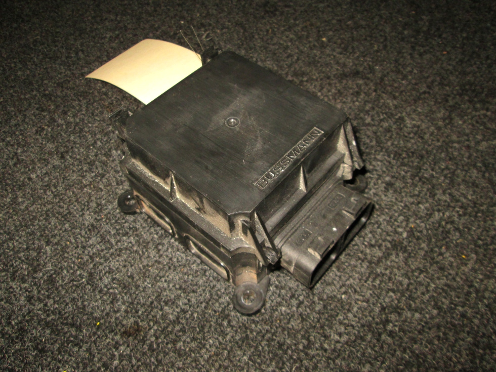 USED BUSSMANN TRANSMISSION MODULE P/N 31135-0 FOR SALE RV Chassis Parts