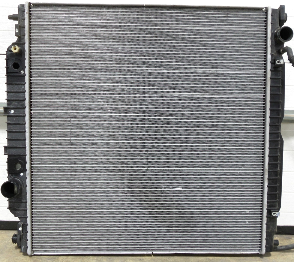 USED OEM FORD F53 RADIATOR YEAR 2012 FOR SALE RV Chassis Parts