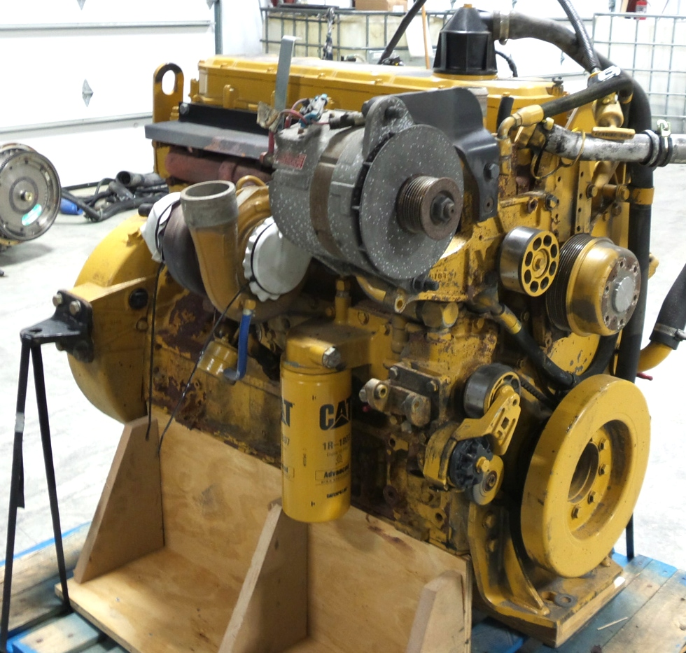 Engines And Auto Parts For Sale: CATERPILLAR 3126 7.2L DIESEL ENGINES FOR SALE