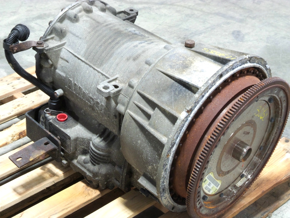 USED ALLISON TRANSMISSION MODEL MD3060MH S/N 6510199793 FOR SALE  RV Chassis Parts
