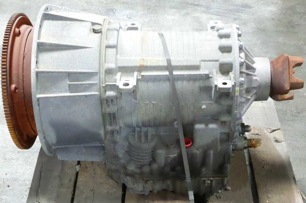 USED ALLISON 3000 MH TRANSMISSION FOR SALE RV Chassis Parts