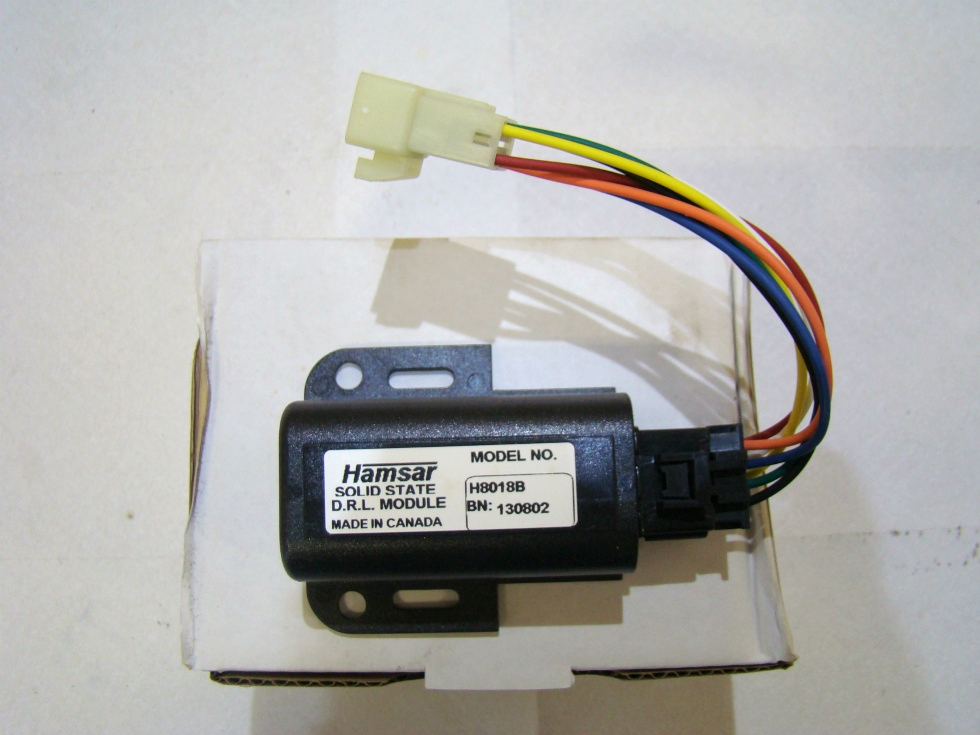 DAYTIME RUNNING LIGHT MODULE FOR SALE RV Chassis Parts