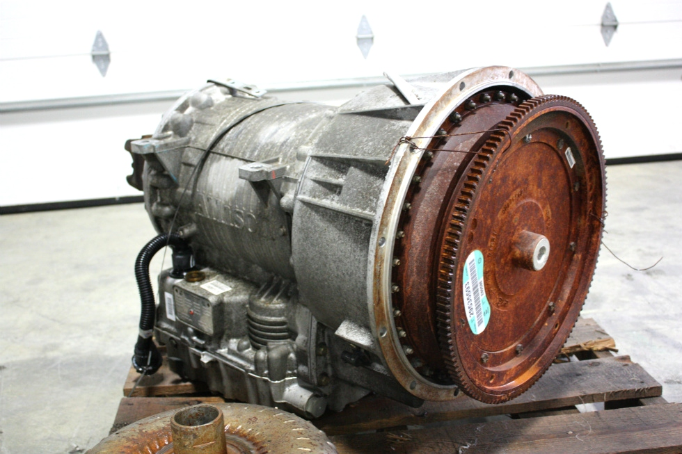 ALLISON SIX SPEED AUTOMATIC TRANSMISSION | ALLISON MD3000MH FOR SALE RV Chassis Parts