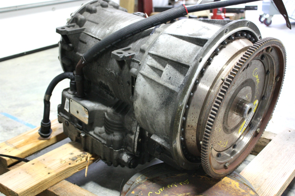 USED ALLISON TRANSMISSION MD3000MH S/N 6510465383 FOR SALE  RV Chassis Parts