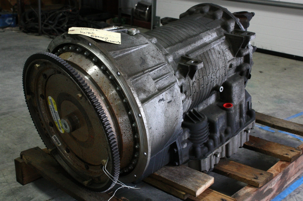 USED ALLISON TRANSMISSION | ALLISON 3000MH FOR SALE RV Chassis Parts