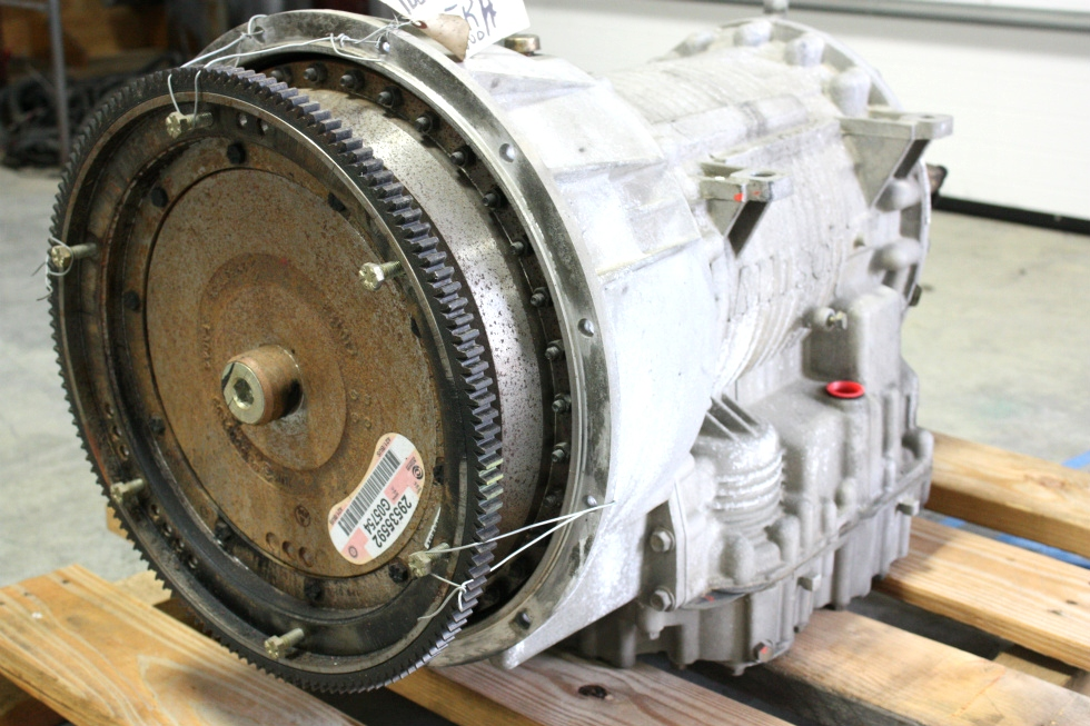 USED ALLISON TRANSMISSION | ALLISON MODEL MD3000MH FOR SALE RV Chassis Parts