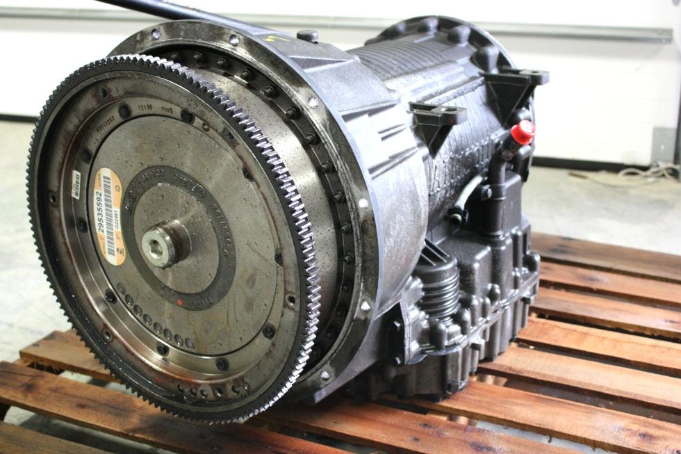 USED ALLISON TRANSMISSION   ALLISON TRANSMISSION MD3060_P FOR SALE RV Chassis Parts