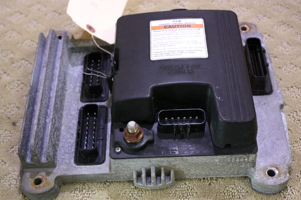 USED CHASSIS CONTROL MODULE FOR SALE RV Chassis Parts