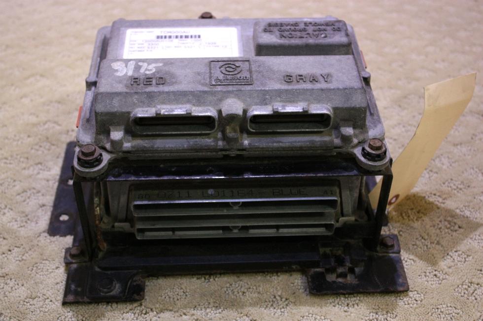 USED ALLISON TCM P/N TCM000AU FOR SALE RV Chassis Parts