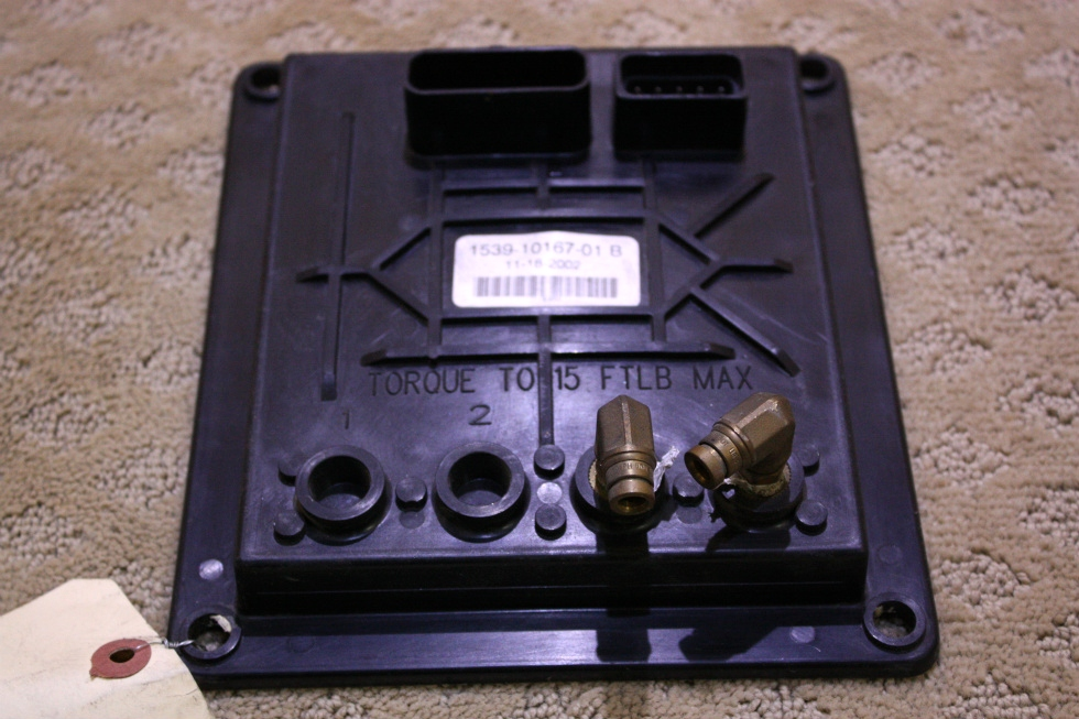 USED VEHICLE DYNAMICS CONTROLLER (VDC) 1539-10167-01 B RV Chassis Parts