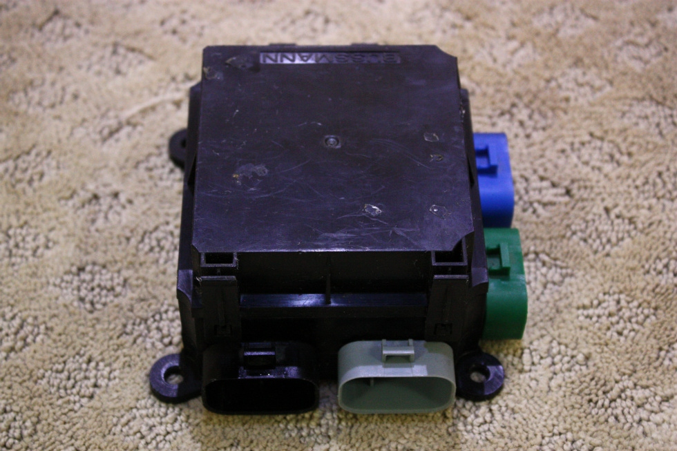 USED BUSSMANN FUSE MODULE 31094-0 FOR SALE RV Chassis Parts