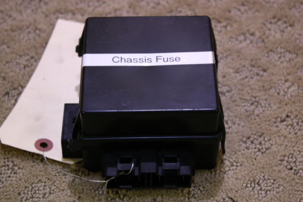 USED CHASSIS FUSE 30051-0 FOR SALE RV Chassis Parts