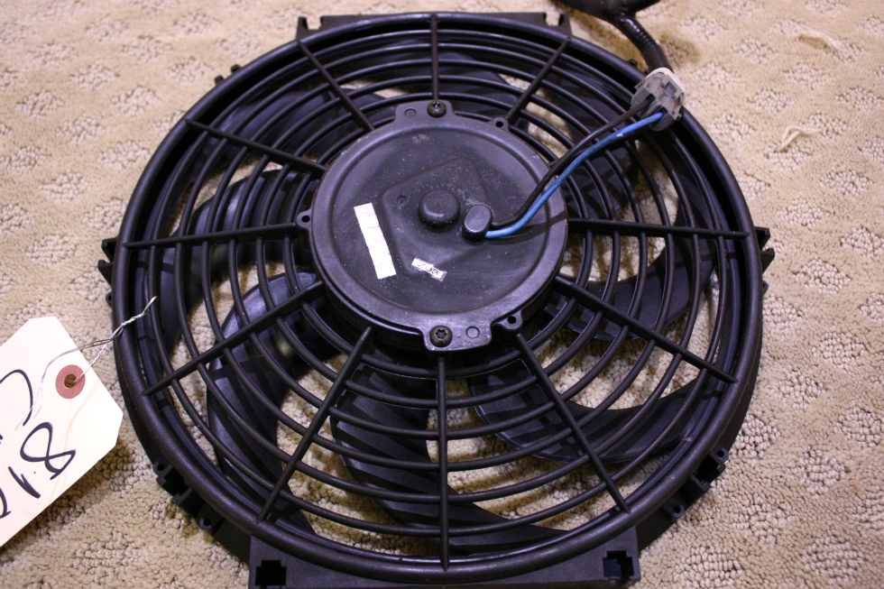 USED CHEVY 8100 FAN NO. 0017110 FOR SALE RV Chassis Parts
