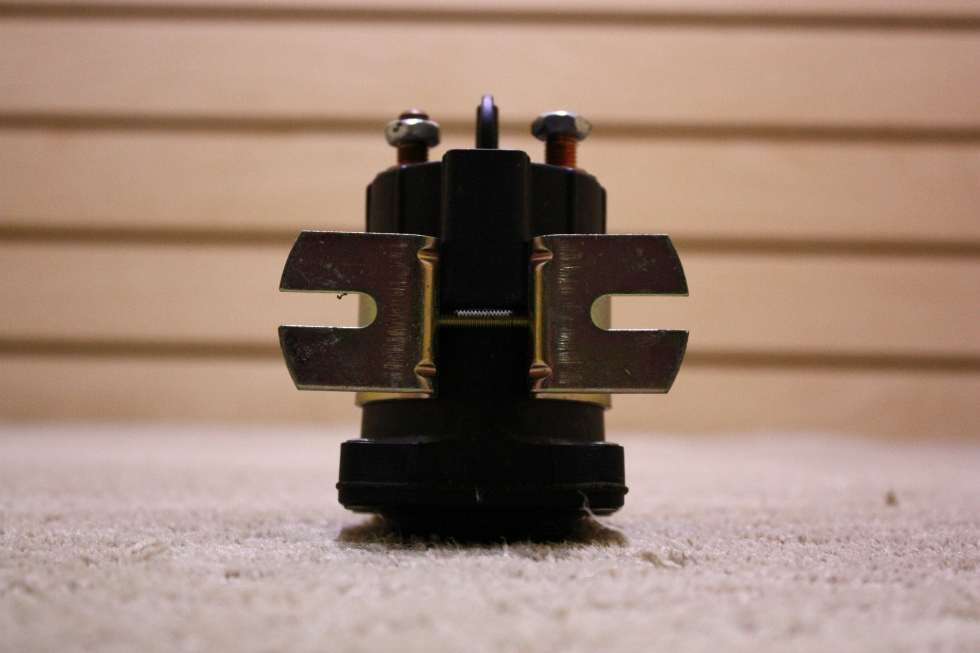 USED TROMBETTA SOLENOID 114-1211-010-03 FOR SALE RV Chassis Parts