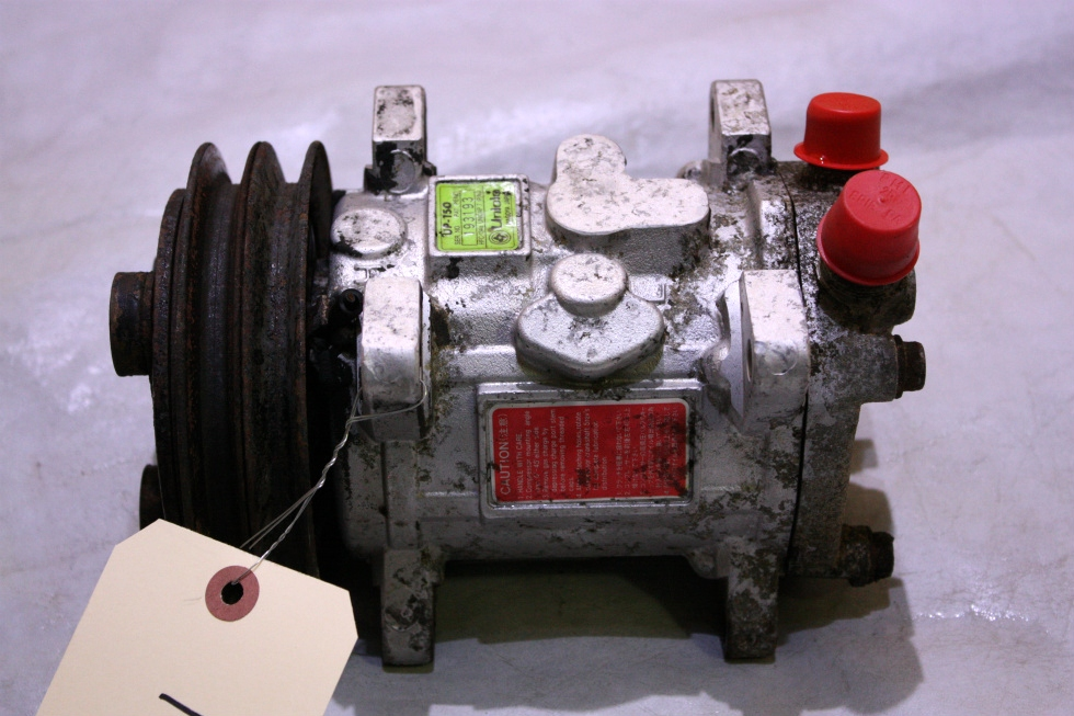 USED AC COMPRESSOR FOR SALE RV Chassis Parts