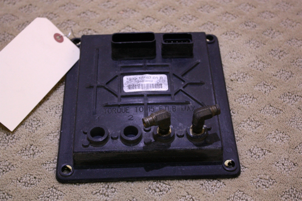 USED VEHICLE DYNAMICS CONTROLLER (VDC) 1539-10167-01 B FOR SALE RV Chassis Parts