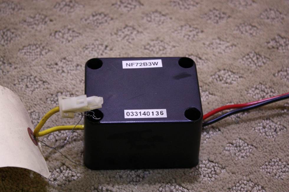 USED SOUND POWER FILTER 033140136 FOR SALE RV Chassis Parts