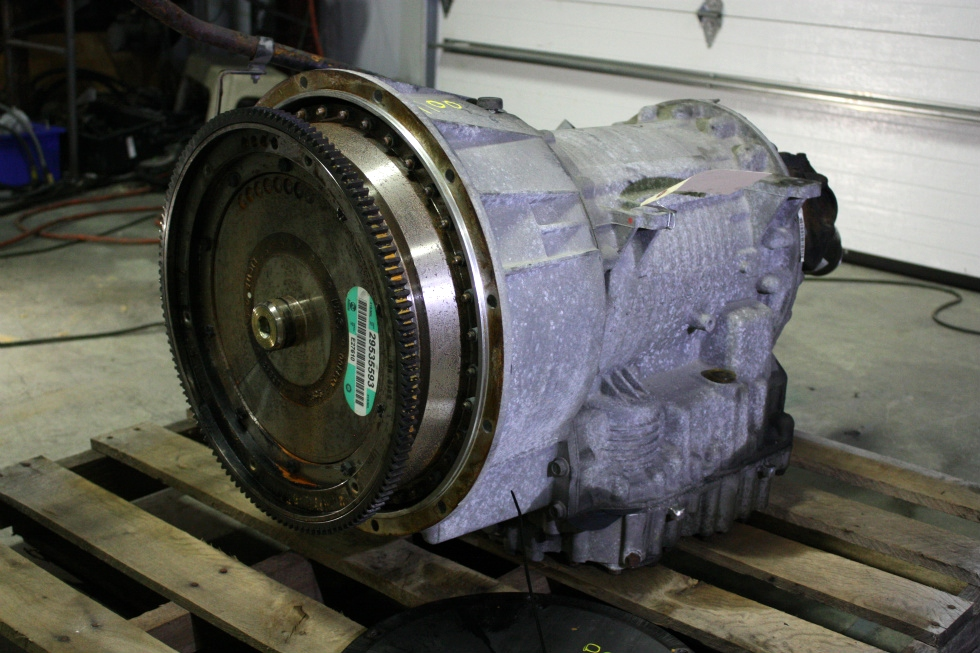USED ALLISON TRANSMISSION MD3000MH FOR SALE RV Chassis Parts