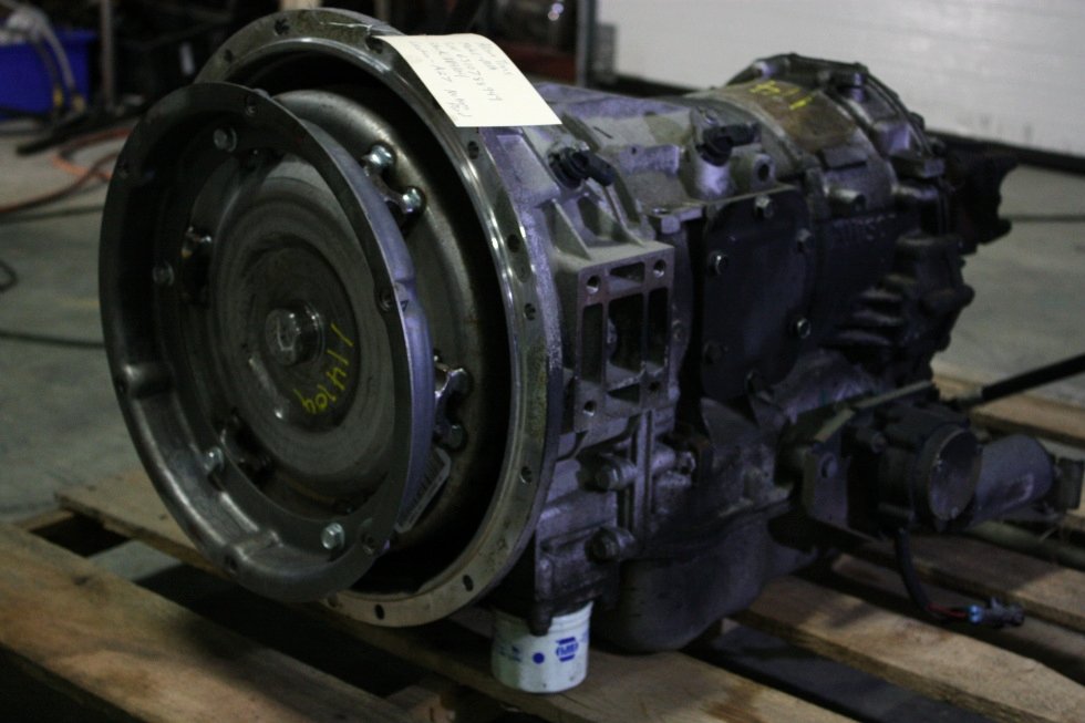 USED ALLISON TRANSMISSION | ALLISON 1000 SERIES TRANSMISSION  FOR SALE RV Chassis Parts