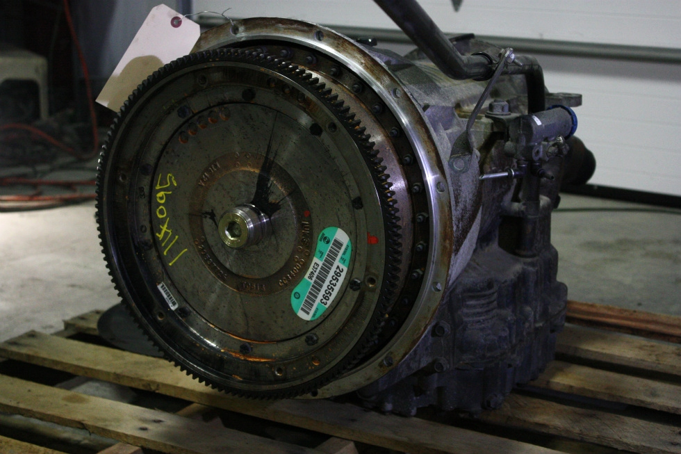 USED ALLISON TRANSMISSION  | MD3000MH TRANSMISSION RV Chassis Parts