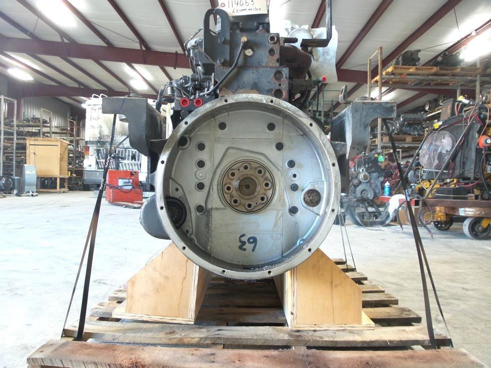 CUMMINS DIESEL ENGINE | CUMMINS ISC330 8.3L 330HP FOR SALE  RV Chassis Parts