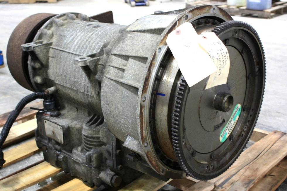 ALLISON TRANSMISSION SALES | USED ALLISON MD3060 TRANSMISSION FOR SALE RV Chassis Parts