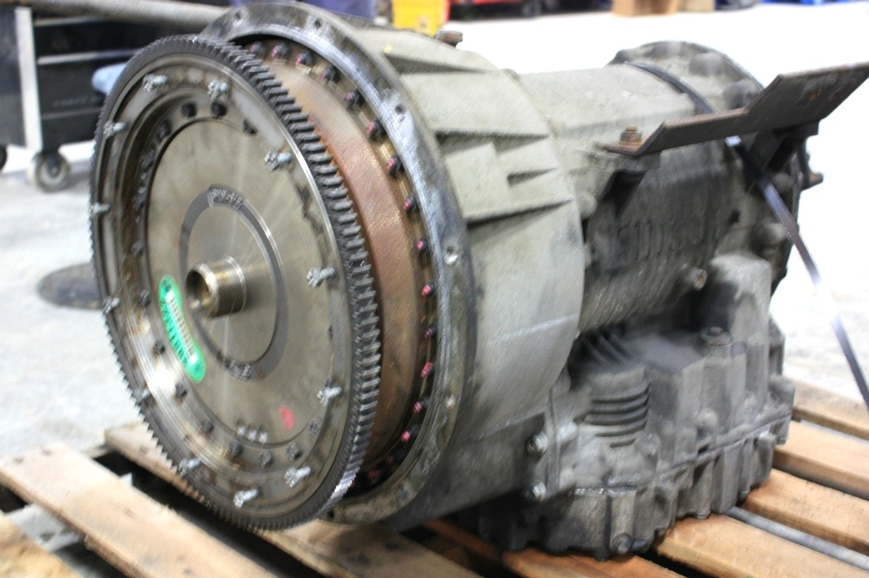 USED ALLISON TRANSMISSION MD3060 FOR SALE RV Chassis Parts