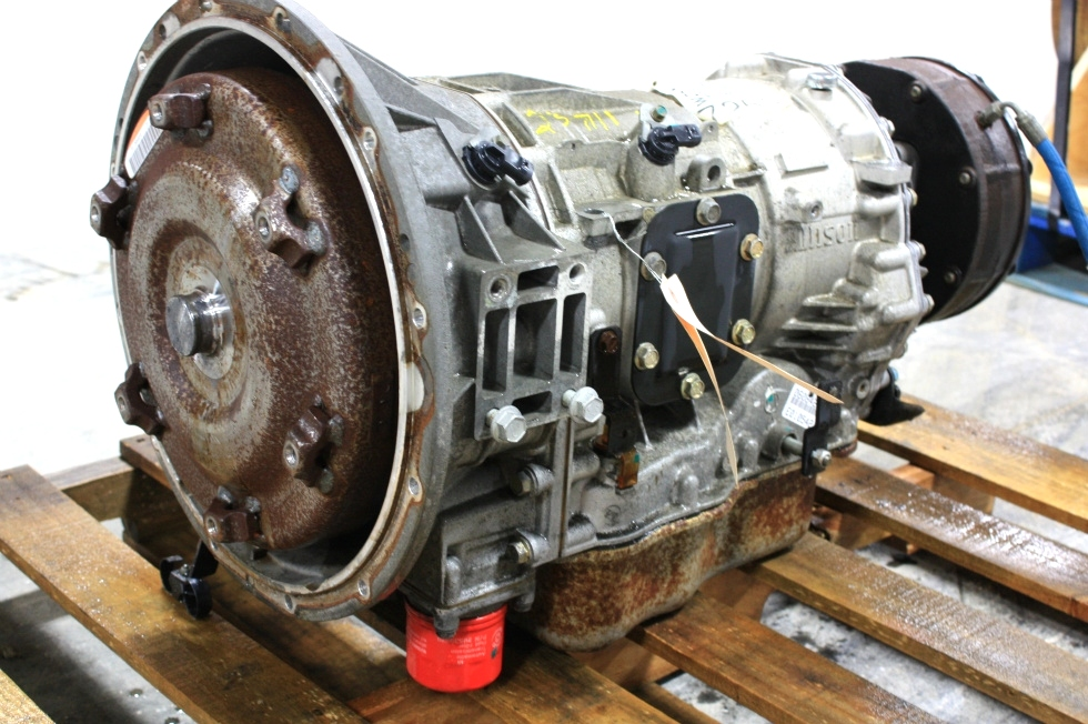 USED ALLISON TRANSMISSION | ALLISON TRANSMISSION 2100M FOR RV OR MOTORHOME  FOR SALE RV Chassis Parts