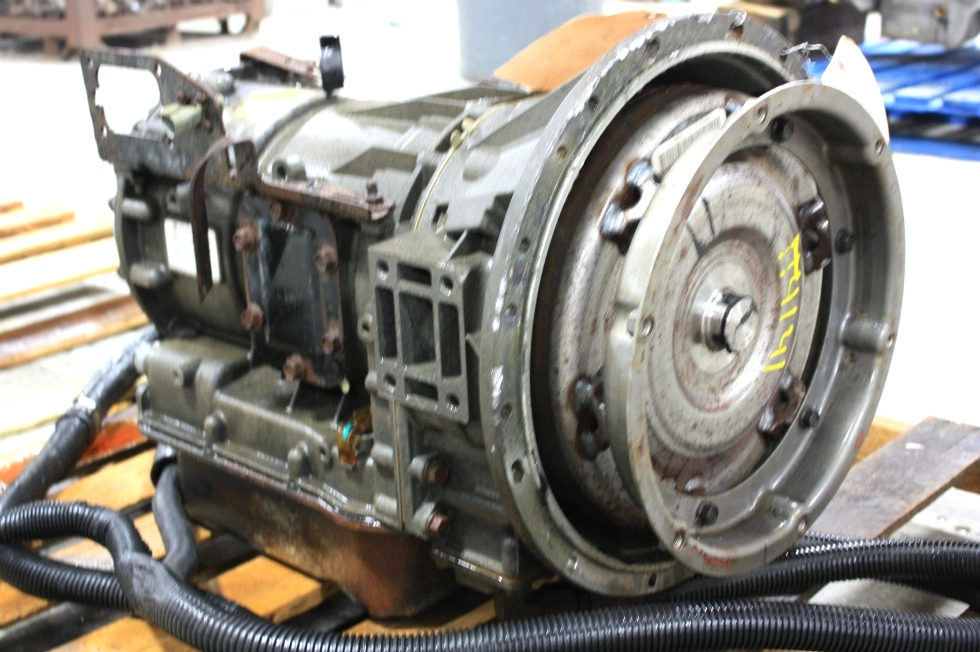 USED 2500MH ALLISON TRANSMISSION FOR SALE RV Chassis Parts