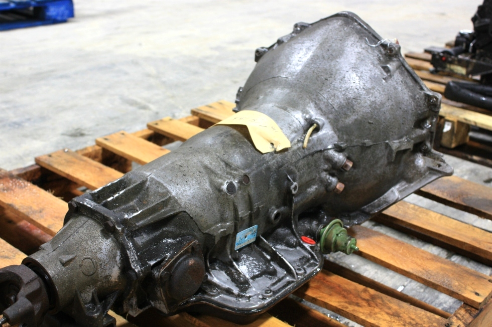 hydra matic transmission for sale