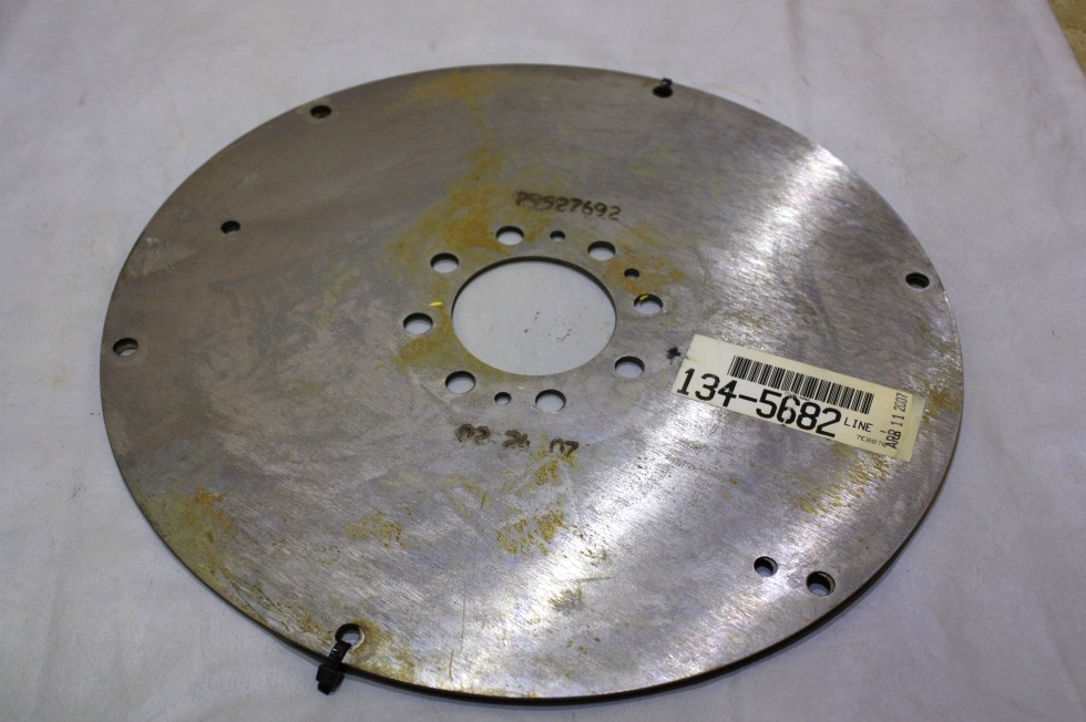 USED 3000MH ALLISON TRANSMISSION FLEX PLATE FOR SALE RV Chassis Parts