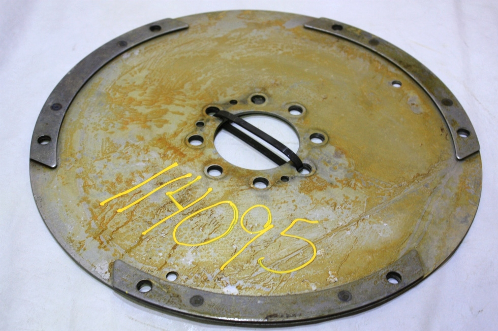 USED ALLISON TRANSMISSION MD3000MH FLEX PLATE FOR SALE RV Chassis Parts