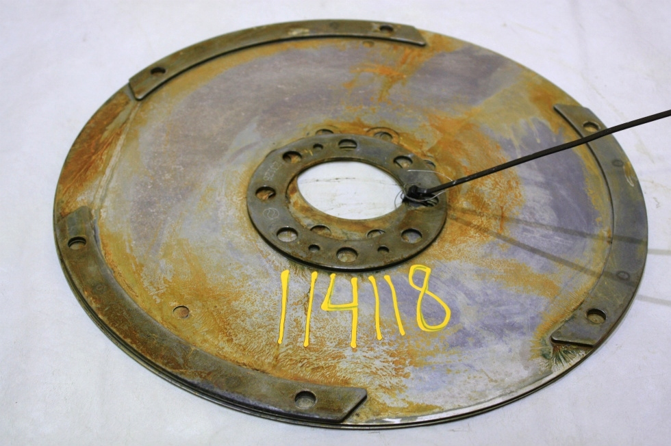USED MD3000MH ALLISON TRANSMISSION FLEX PLATE FOR SALE RV Chassis Parts