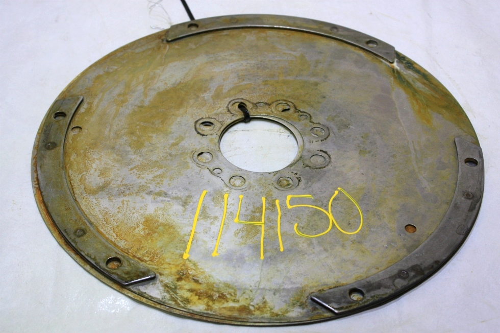 USED ALLISON TRANSMISSION MD3060 FLEX PLATE FOR SALE RV Chassis Parts