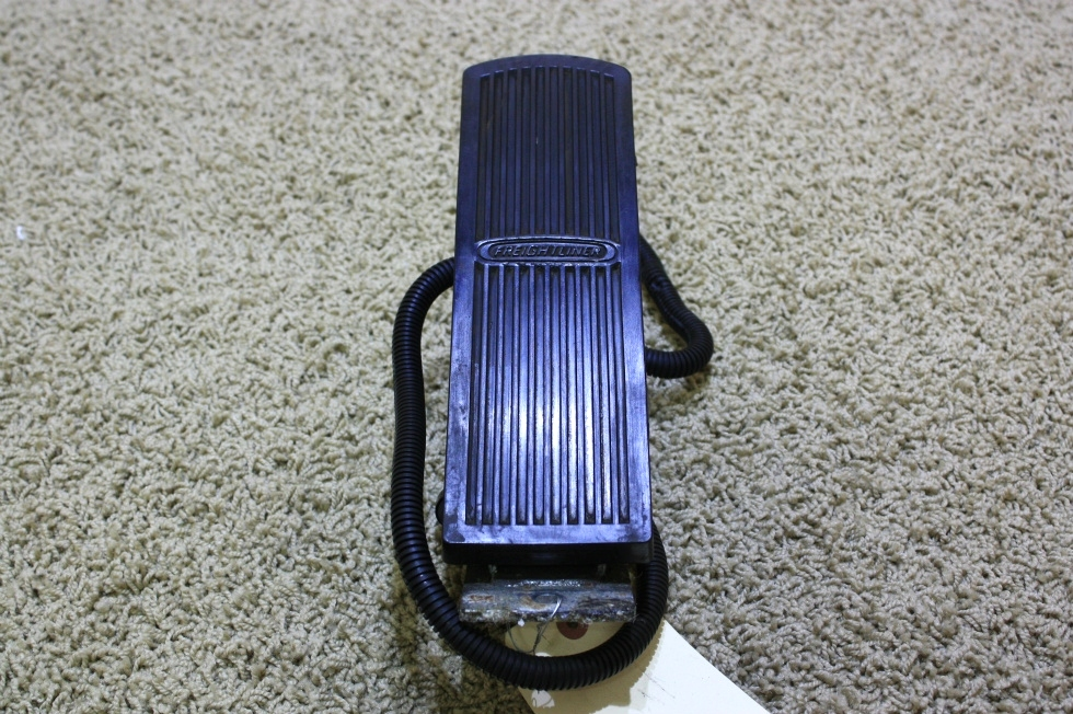 USED FREIGHTLINER FUEL PEDAL FOR SALE RV Chassis Parts