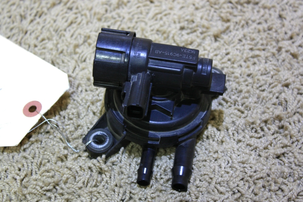 USED FORD CHASSIS PARTS SIEMENS PURGE VALVE F5TE-9C915-AB FOR SALE RV Chassis Parts
