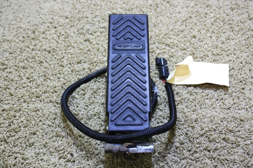 USED FREIGHTLINER FUEL PEDAL RV PARTS FOR SALE RV Chassis Parts