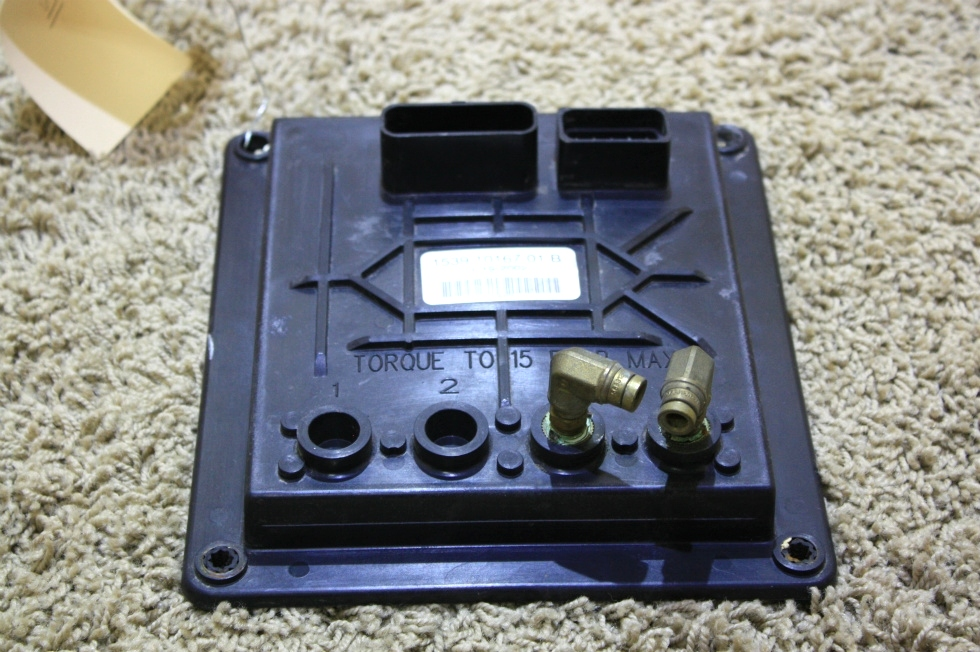 USED RV PARTS VEHICLE DYNAMICS CONTROLLER 1539-10167-01 B FOR SALE RV Chassis Parts